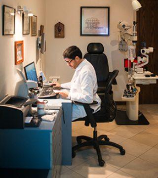 2009: Se crea la sede Providencia