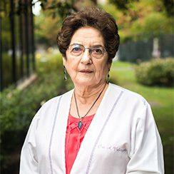 Anabella Valenzuela Henríquez