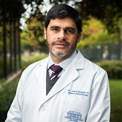 Dr. Juan Stoppel Ortiz