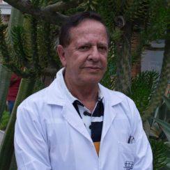 Julio Gustavo Endara Pesantes